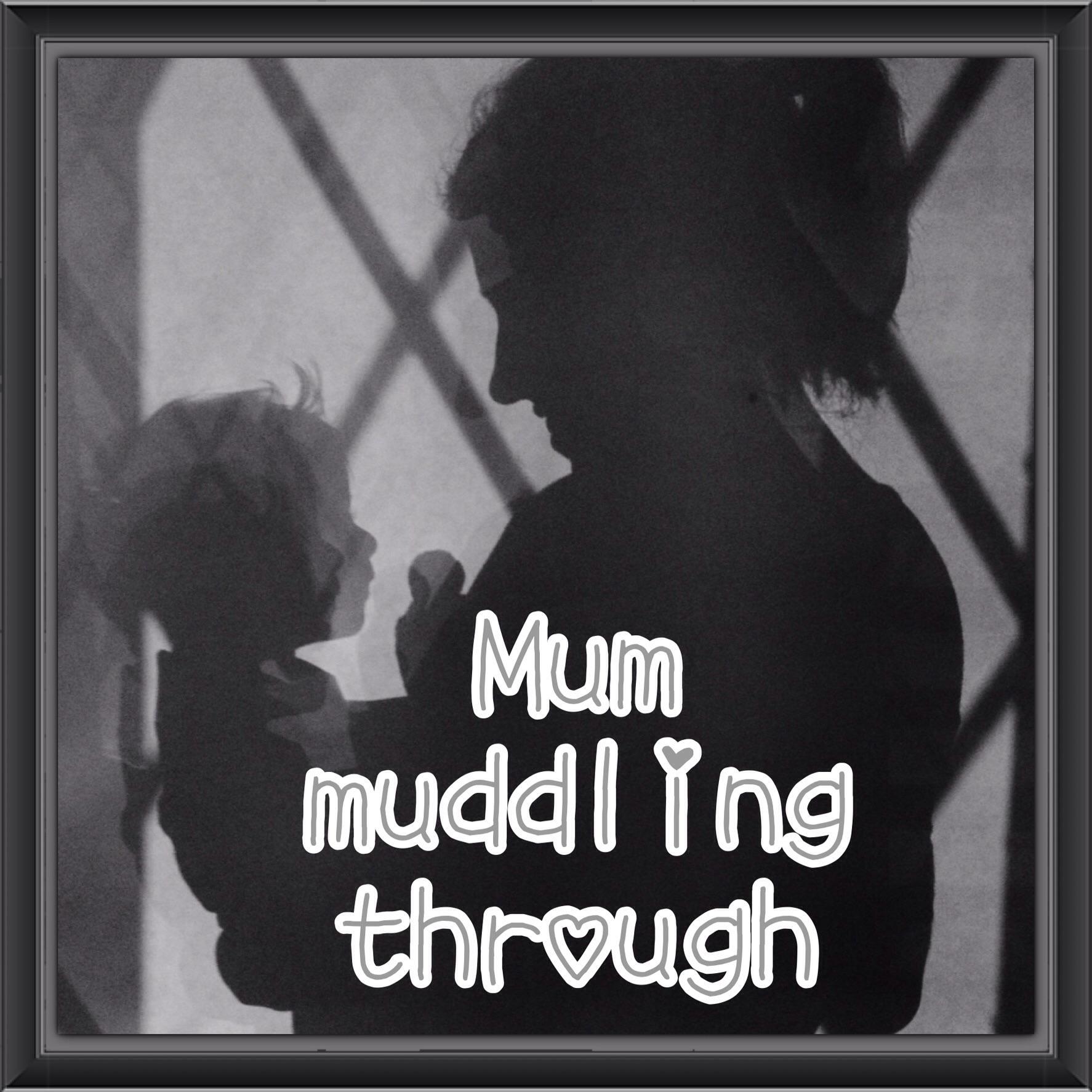 mummuddlingthrough